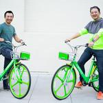 Seattle officials are in talks with at least four bike-sharing competitors