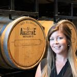 Local distillery's new hire sets growth in motion