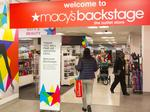 Macy's opening its first N.C. outlet store in the Triad