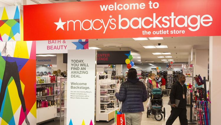 7fb65516bd1 North Carolina is getting its first Macy s Backstage store in Greensboro.