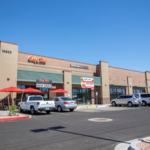 New 9K SF center opens in West Valley, with 5 new restaurant tenants