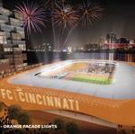 Cranley hints at FC Cincinnati deal to come