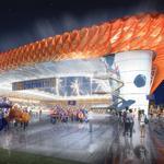 FC Cincinnati lands $4M in state funding for planned stadium