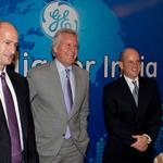 New GE CEO's salary starts at nearly half Immelt's pay