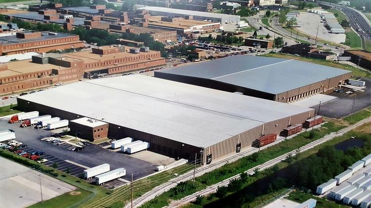 Italian manufacturer opens first U.S. facility in St ...