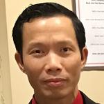 Mr. Dinh Nguyen