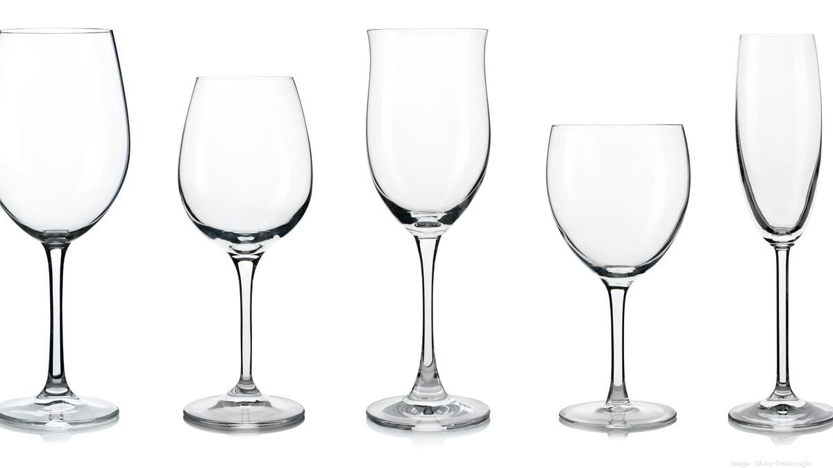 How to choose the right wine glass