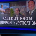 9News: CU chancellor suspended; football coach, athletics director reprimanded following Tumpkin investigation (Video)