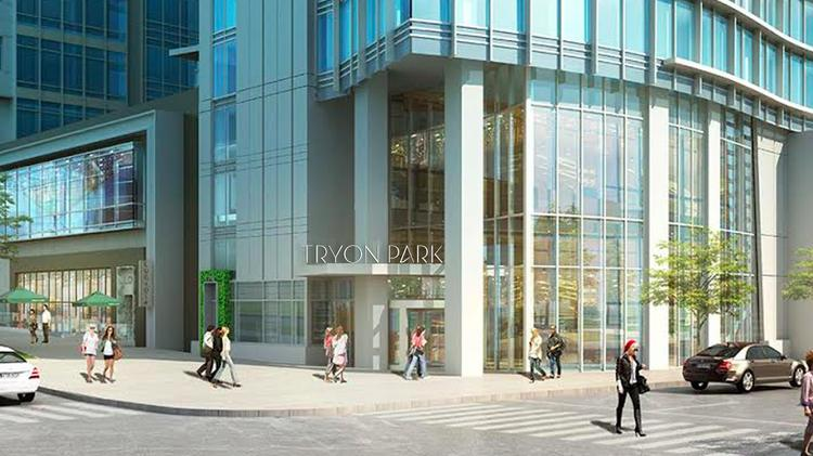 The Kimpton Tryon Park Hotel At Third And Church Streets Is On Track For An October