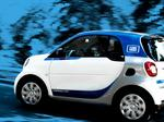 Car2go expands park-and-go service in Clintonville, Near East Side