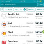 Boston-based GasBuddy inks deal to help you pay for gas, earn discounts