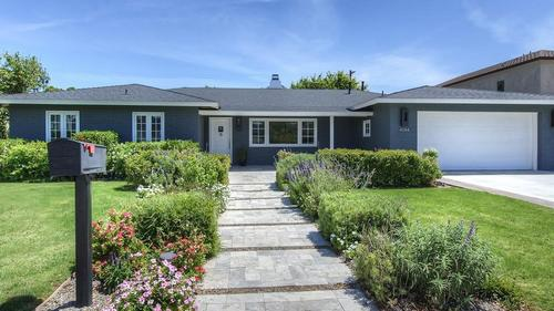 NEW PAINT! NEW PRICE! This Arcadia Ranch-style home has been superbly remodeled