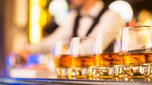 Cincinnati distilleries release first local craft bourbons in years