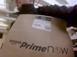 Prime (Now) time: Amazon debuts 2-hour delivery in Denver