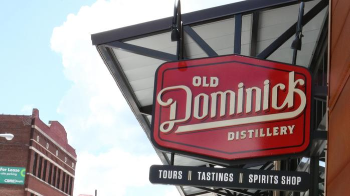 Downtown Memphis distillery to house restaurant by Ticer and Hudman