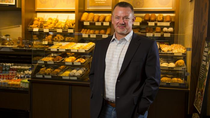 John Meister, CIO at Panera Bread Co.: 2017 Technology Executives of the Year