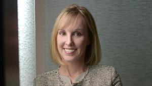 Q&A: Sharry Schmid, Edina Realty's longtime fixer, is now its president