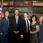 After Hours: ​California YMCA Youth & Government's 70th Youth Governor Inaugural Ball