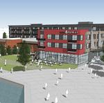 Columbia Hospitality and Port of Everett ink deal for waterfront Hotel Indigo