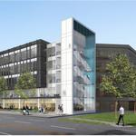 More design details unveiled for Buckhead's TechRise project