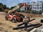 PRDC, city officials break ground on Northern Liberties townhome community