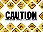 Violating safety regulations costs Minnesota employers millions in steep fines