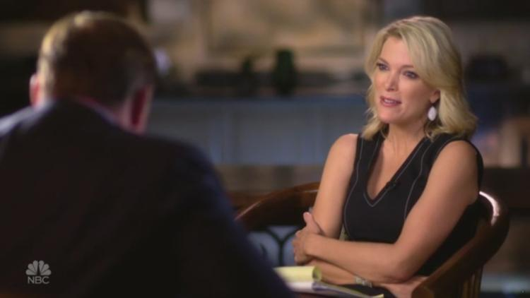 Megyn Kelly's show pulled two episodes early