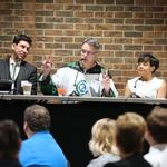 Medical marijuana forum: Doctors, cities and employers should focus on drug's potential to help Ohioans