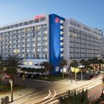 Here's a look at <strong>Hilton</strong> Clearwater Beach Resort's $20M renovation (Photos)