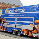 National pretzel chain picks permanent food truck location in Cincinnati
