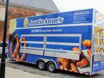 National pretzel chain picks permanent food truck location in Cincinnati