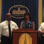 Pugh said she still supports city gun law bill despite changes