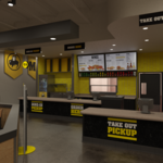Buffalo Wild Wings will roll out small-format restaurants beyond first sites in Edina, Hopkins