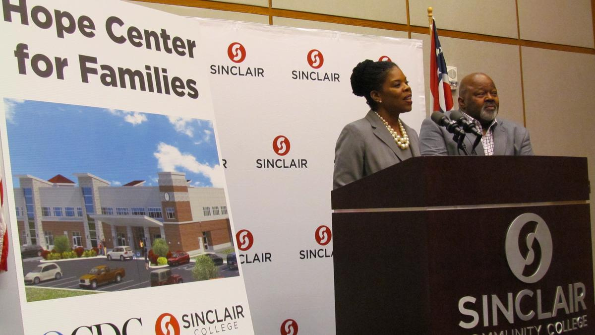 Sinclair community college to anchor proposed west dayton project dayton business journal