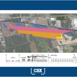 CSX unveils new details about massive North Carolina terminal project