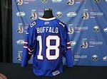 USA Hockey rolls out Bills-themed jersey for outdoor game