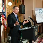 Ohio Gov. Kasich says his state still chasing Foxconn, blasts Wisconsin's deal