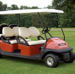 Missouri golf cart business expanding to Wichita