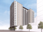 17-story tower proposed in Five Points South