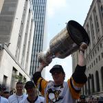 NBC kicks off NHL season with Penguins telecast