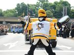 Penguins take top spot for TV viewers as NHL ratings slump