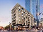 Hotel developer details renovation and expansion of landmark near Pike Place Market