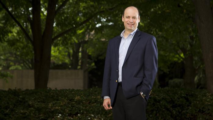 Jim Swanson, CIO of Monsanto: 2017 Technology Executives of the Year