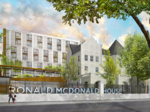Ronald McDonald House to undertake largest expansion in its history