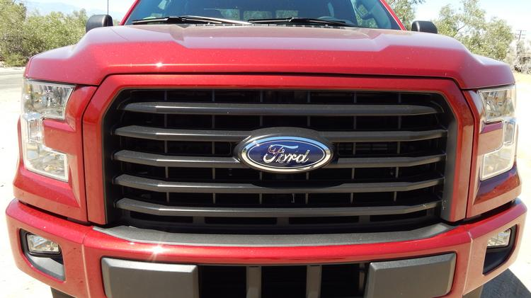 Ford Recalls F 150 Trucks To Fix Problems From Prior Recall