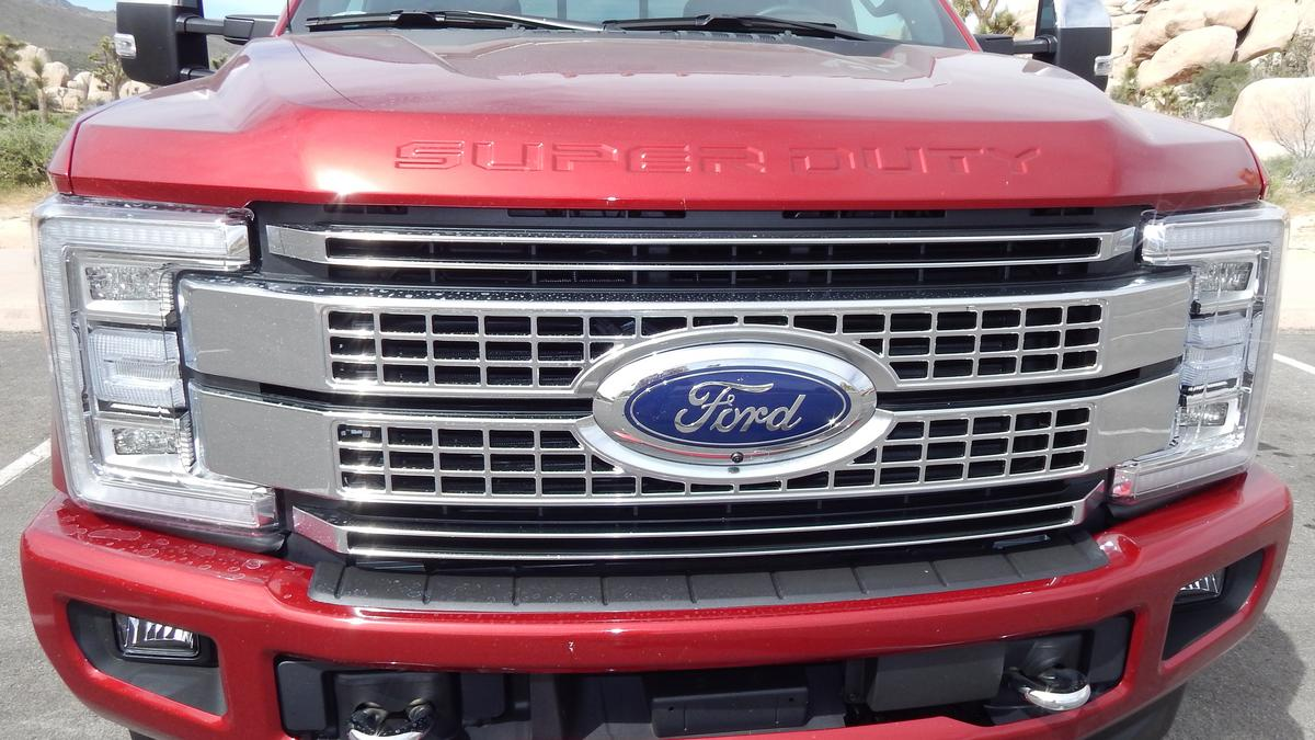 Ford Or Chevy >> Picking A Pickup Truck Are You A Ford Chevy Gmc Or Ram Fan