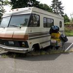Portland addresses 'derelict RVs' that vex residents, businesses
