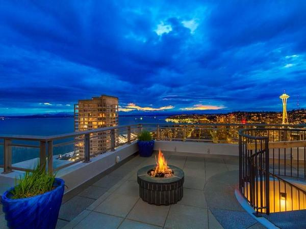 Home of the Day: Cristalla Penthouse #2