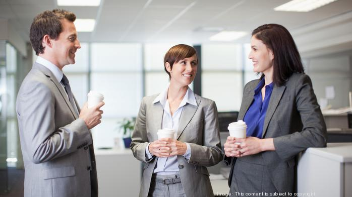 How friendships can lead to good working relationships