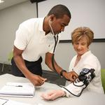 Creating healthy habits a focus for CTE